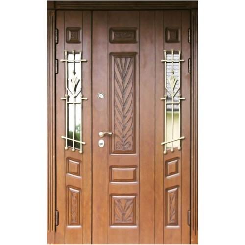 двери входные двустворчатые 120 см